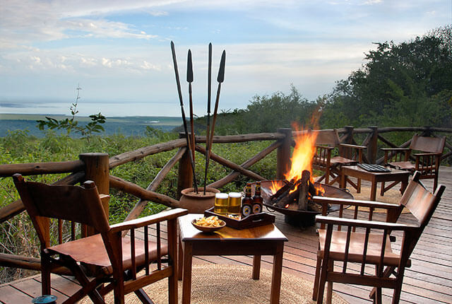 lake manyara lodges
