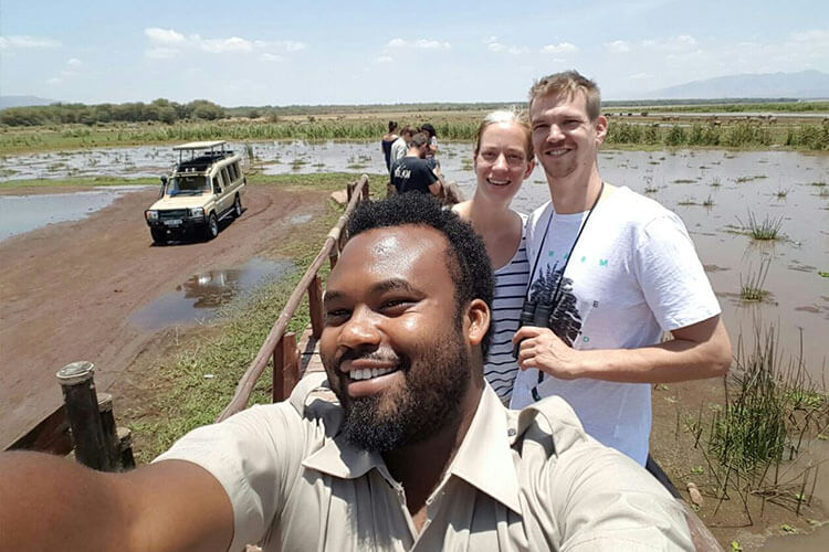 cultural tour safari - tanzania safaris